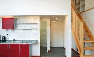 gls campus berlin. Black Bedroom Furniture Sets. Home Design Ideas